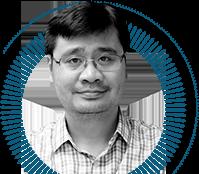 Mr Vuong Quang Long