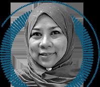 Mrs. Mastura Ishak