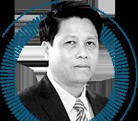 Mr. Pham Tien Dung