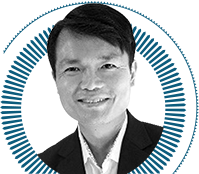 Mr Tong Hsien-Hui
